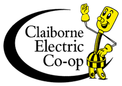 Claiborne Electric Co-op
